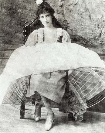 Robe de mariée confortable ?